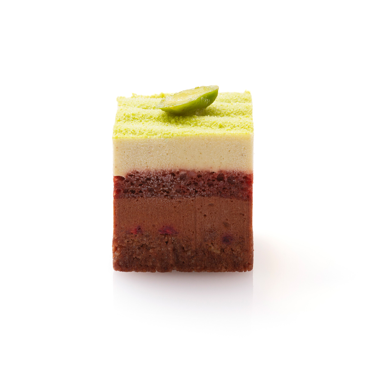 Chocolat pistache