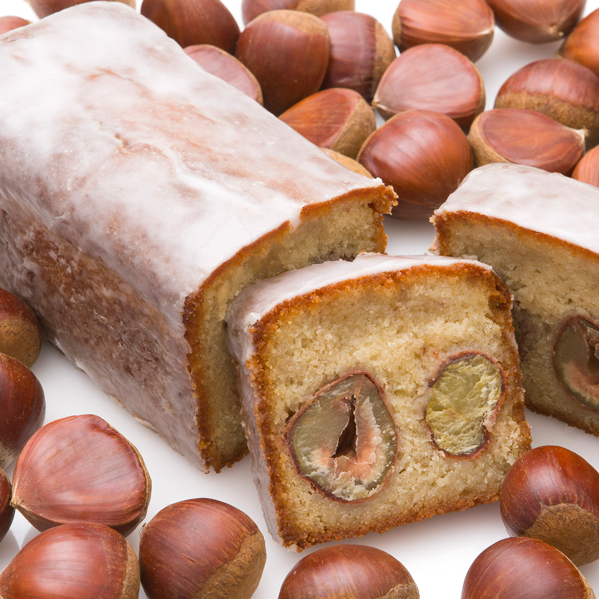 Cake au waguri