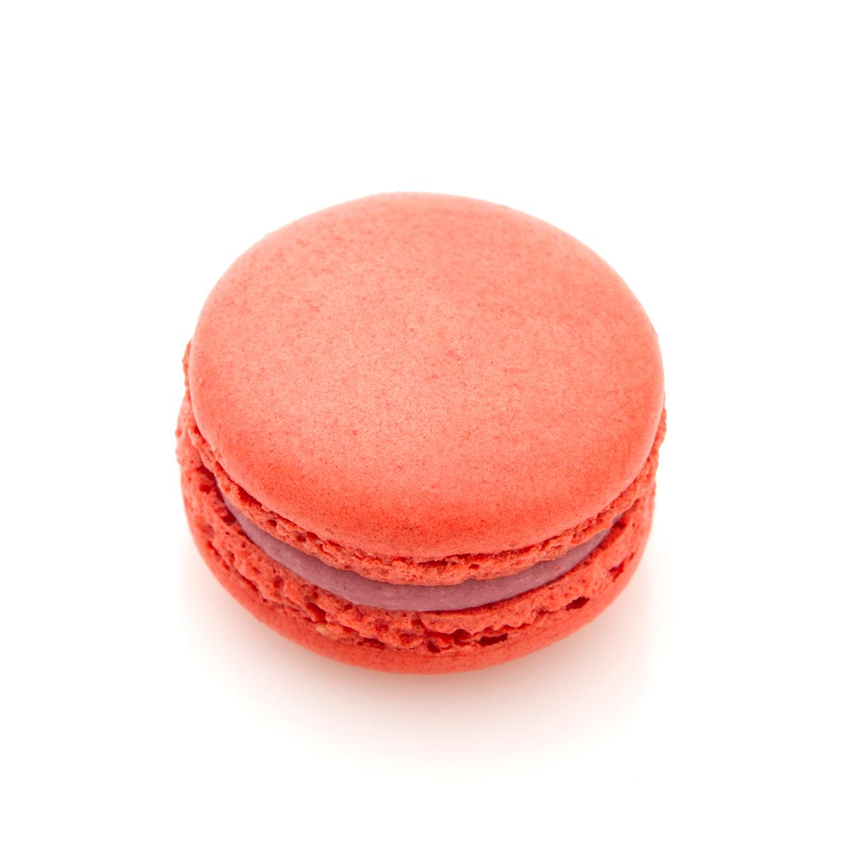 Macaronframboise
